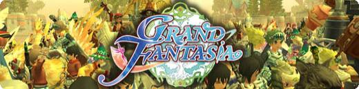 Grand Fantasia