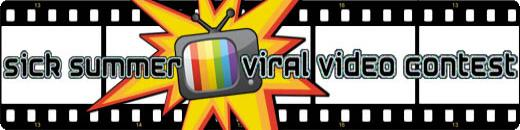 Sick Summer Viral Video Contest