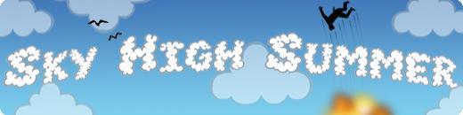 Sky High Summer