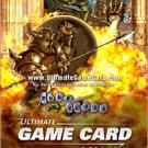 $20 Runescape Game Card
